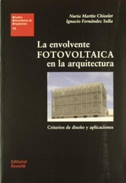 12 La envolvente fotovoltaica en la arquitectura - Critérios de arquitectura y aplicaciones fachadas fotovoltaicas
