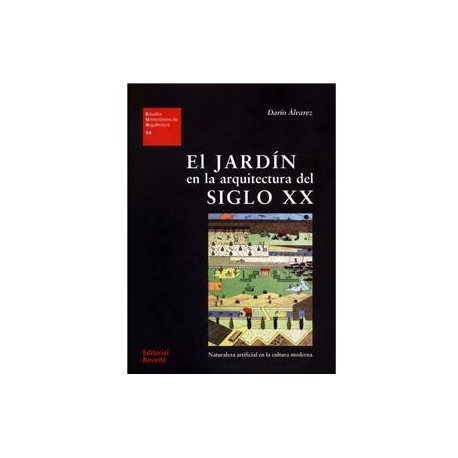 14 El Jardin en la arquitectura del siglo XX
