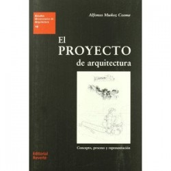 16 El proyecto de arquitectura