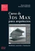 20 Curso de 3 DS Max para arquitectos - modelado, materiales e iluminción