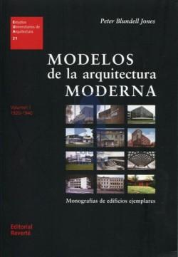 21 Modelos de la arquitectura moderna vol I