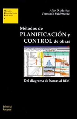 04 Métodos de Planificacion y Control de Obras Del diagrama de barras al BIM