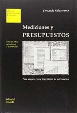01 II Mediciones y Presupuestos