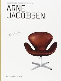 Objects and Furniture Design Arne Jacobsen