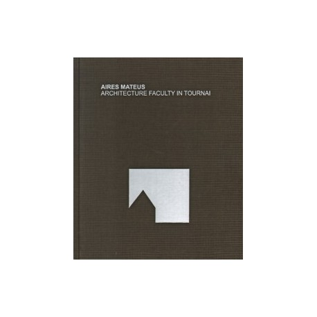Aires Mateus Architecture Faculty in Tournai