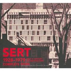 SERT 1928 - 1979 . Complete work.