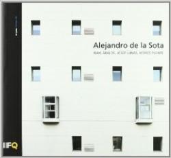 Alejandro de la Sota Iñaki Ábalos Josep Llinás Moisés Puente