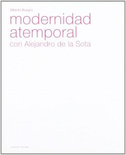 Modernidad atemporal con Alejandro de la Sota