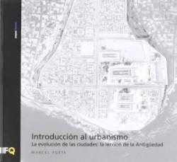 Arquia/Temas 34 Introducción al Urbanismo