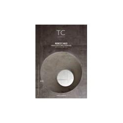 TC 111 Francisco Vieira de Campos e Cristina Guedes arquitectura 2000-2013 Menos é Mais