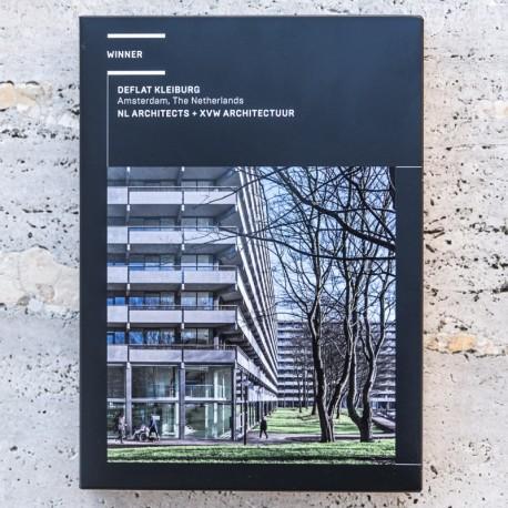 E.U. Prize for Contemporary Architecture, Mies Van Der Rohe Award 2017