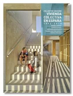 TC cuadernos Colective Housing Vivienda Colectiva en España 1992-2015