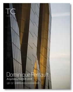 TC 136-137 Dominique Perrault Arquitectura 2008-2018