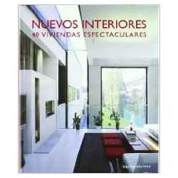 Nuevos interiores 40 viviendas espectaculares