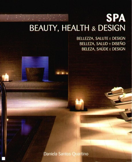 SPA - Beauty, health & design