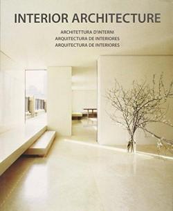Interior Architecture arquitectura de interiores