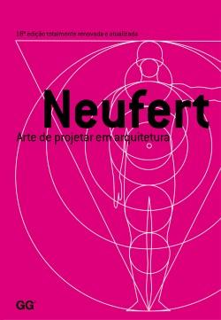 Neufert - Arte de projetar em arquitetura 18ª edição totalmente renovada e actualizada