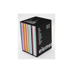 Rem Koolhaas Elements