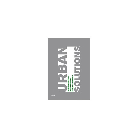Urban Solutions - building solutions, green solutions, culture research