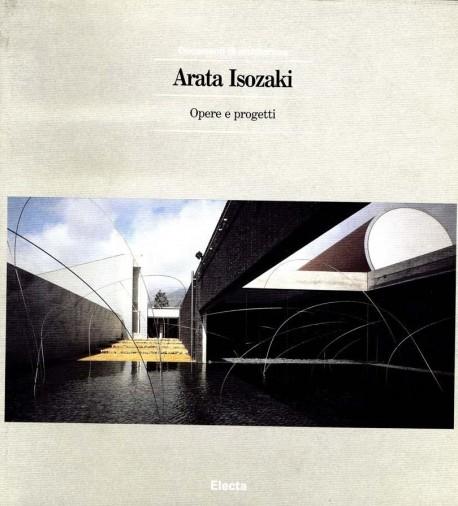 Arata Isozaki opere e progetti