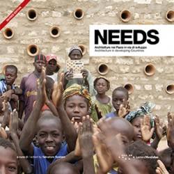 Needs Architetture nei Paesi in via di sviluppo Architecture in developing Countries