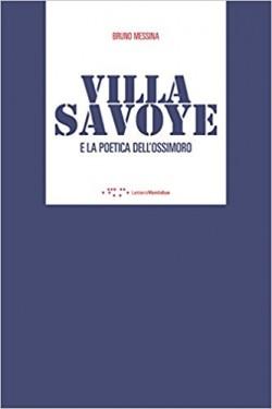 Villa Savoye e la poetica dell'Ossimoro