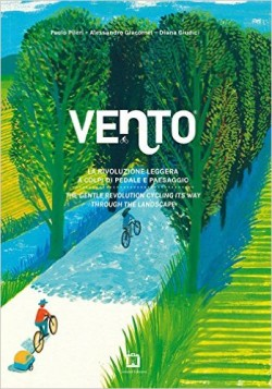 Vento The gentle revolution cycling its way through the landscape