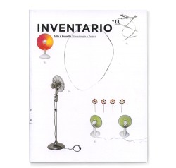 Inventario 11. Tutto è progetto / everything is a project