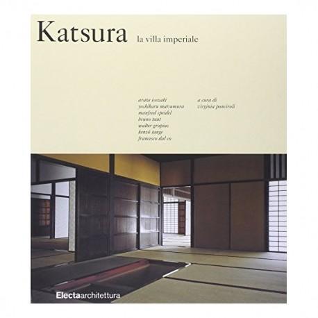 Katsura la villa imperiale 3ª Ed