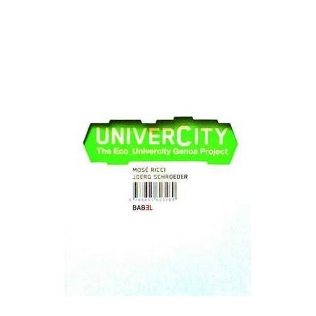 Univercity - The Eco_Univercity Genoa Project