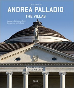 Andrea Palladio The Villas