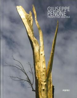 Giuseppe Penone Prospettiva Vegetale