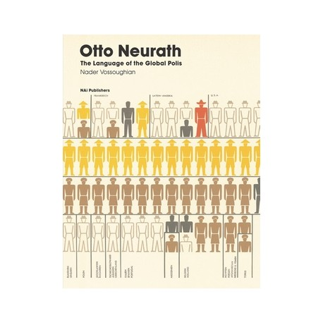 Otto Neurath The language of the global polis hard cover