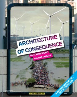 Architecture of Consequence - sustentabilidade