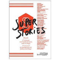 super stories catálogo 2nd triennial contemporary art fashion design