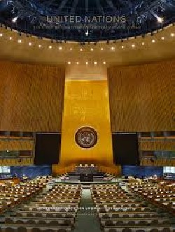 United Nations The story behind the Headquarters of the World