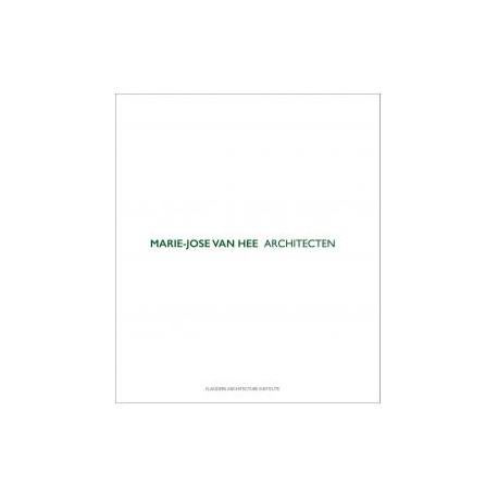 Marie-Jose Van Hee Architecten More House, More Garden 1977-2018 La Biennale di Venezia 2018