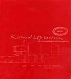 Richard Leplastrier - Spirit of Nature Wood Architecture Award 2004