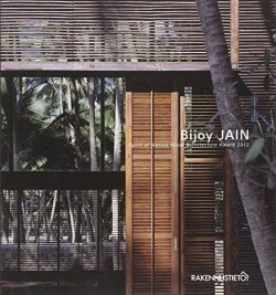Bijoy Jain Spirit of Nature Wood Award 2012