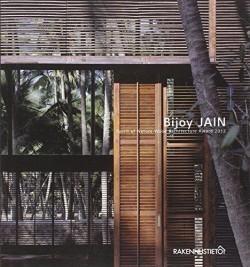 Bijoy Jain Spirit of Nature Wood Award 2012