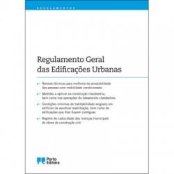 Regulamento Geral das Edificações Urbanas 3ªEdição 2017