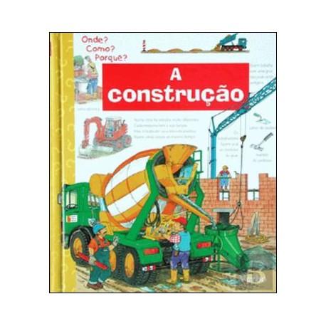 Onde Como Porquê A construção