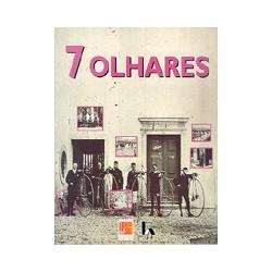Sete Olhares arquivo fotográfico da câmara municipal de lisboa 7 Olhares