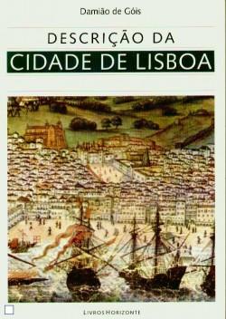 3 Descrição da cidade de Lisboa 2ª edição revista