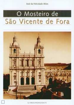 48 O Mosteiro de São Vicente de Fora
