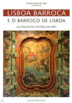 44 Lisboa Barroca e o Barroco de Lisboa colóquio de História da Arte
