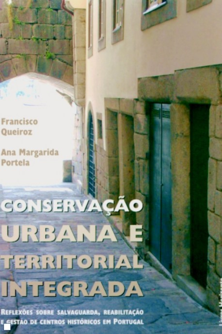 Conservação urbana e territorial integrada