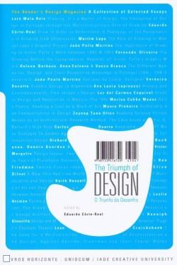 The triumph of Design - O triunfo do desenho