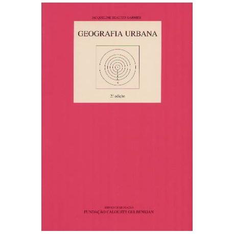 Geografia Urbana - 3ª edição