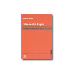Loteamentos Ilegais Áreas Urbanas de Génese Ilegal - AUGI 4ª edição 2010